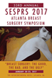 L. Franklyn Elliott, MD to Take Leadership Role in 2017 Atlanta Breast Surgery Symposium