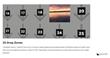 Pixel Film Studios - TransWall Volume 7 - FCPX Plugin
