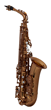 Yamaha 50th Anniversary Custom Z Saxophone: Highlighting 50 Years of Innovation