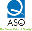 ASQ Names 18 Fellows for Contributions and Achievements to Quality
