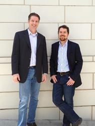 Peter Krull and Neill Yelverton of Earth Equity Advisors