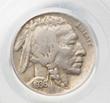 1936-D 3-1/2 Legged Buffalo Nickel, Estimated at $1,100-1,400.