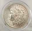 1903-O Morgan Silver Dollar, Estimated at $600-700.