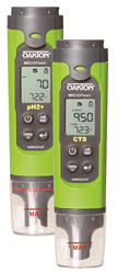 The new and improved Oakton® EcoTestr™ pH2+ and CTS pocket testers offered by Cole-Parmer provide more user-friendly options for better results.