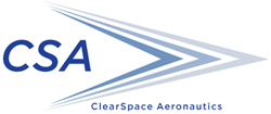 ClearSpace Aeronautics logo