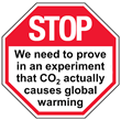 Climate Scientist Argues Greenhouse-warming Theory Needs to be Verified by Experiment