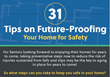 New Infographic by Easy Climber Illustrates Senior Safety Tips for Every Home