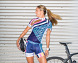 GRACEDBYGRIT Launches Cycling Kit in Collaboration With Betty Designs