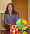 Math Educator Creates Geometiles® to Boost Kids' Confidence in STEAM