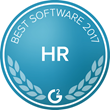 APS named Best Software for HR Teams | 2017 for its Core HR and Payroll solutions
