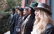 Nancy Wilson of Heart and Liv Warfield Form New Band ROADCASE ROYALE Featuring Members of Heart and Prince's New Power Generation