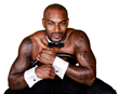 Tyson Beckford returns to Chippendales at Rio All-Suite Hotel & Casino in Las Vegas Sept. 27-Nov.3, 2018.