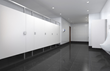 Scranton Products manufactures innovative HDPE bathroom partitions and lockers.
