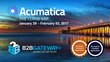 B2BGateway to be Gold Sponsor at Acumatica Summit