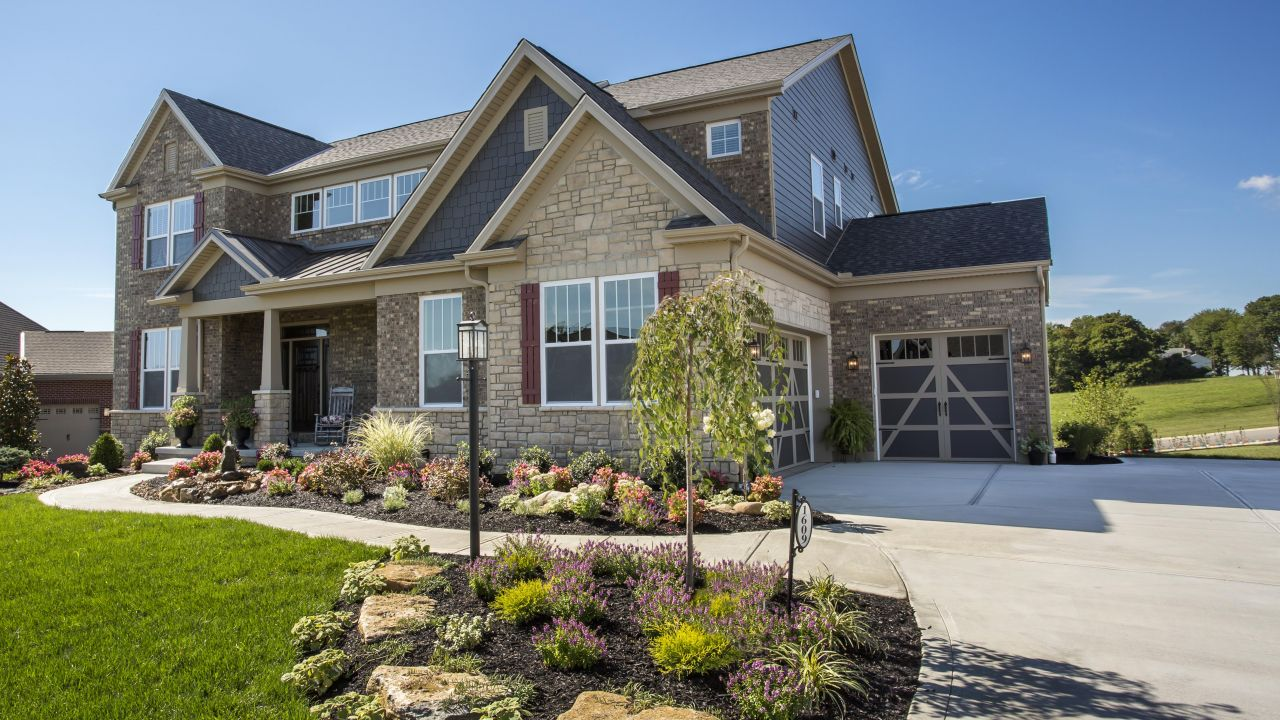 Maronda Homes to Showcase Limited Home Design at A Special ...