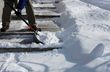 Amica Offers Tips for the Safe Removal of Snow