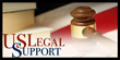 100 Terabyte Data Set Reduced to 500 Gigabytes for Client of U.S. Legal Support