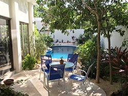 Tulum Mexico Vacation Rentals
