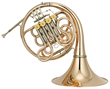 Yamaha Introduces New Addition to Geyer-Style French Horn Offering for Professionals