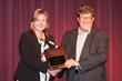 The Dora Maxwell Social Responsibility Community Service Award
