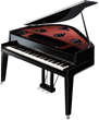 Yamaha AvantGrand N3X Offers CFX and Imperial 9 Foot Grand Piano Experiences in One Beautiful, Contemporary Design Instrument