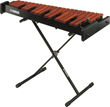 Yamaha YX-230 Rental Xylophone Delivers Outstanding Sound and Easy Playability to Beginning Percussion Students