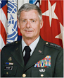 Retired Army Four-Star Joins MOAA Board of Directors