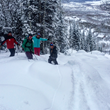 Start off the new year with classic skiing at Powderhorn Mountain Resort, near Grand Junction, Colorado