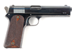 Colt Model 1905 Semi-Automatic Pistol, Estimated at $5,500-8,500.