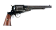 Freeman Single Action Percussion Revolver, Estimated at $3,200-3,800.