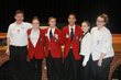 Milton Hershey School Students Receive 14 Medals at District SkillsUSA Contest