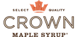 Crown Maple to Unveil Innovative, Flavor Infused Syrups at 2017 Winter Fancy Food Show
