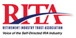 Retirement Industry Trust Association - RITA  logo