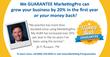 MarketingPro's Performance Guarantee