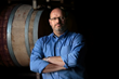 Winemaker/Proprietor Csaba Szakal (Photo by Chris Hardy)