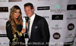 Dr. Alan J. Bauman and Real Housewives of New Jersey Star Siggy Flicker