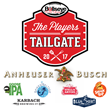 Bullseye Event Group Announces Partnership with Anheuser-Busch for 2017 Players Tailgate at Super Bowl LI