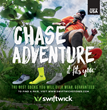 "Swiftwick socks launches new brand identity by ""Chasing Adventure"""