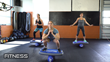 Fitness routines using Kumo Board are fun and effective for all skill levels