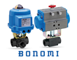 Bonomi North America Introduces High-Pressure Ball Valves And Automated Valve Packages For Hydraulic Applications