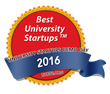 Sanyal Bio was honored as one of the Best University Startups of 2016