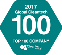 Cleantech 100