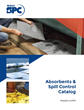 Brady Releases New SPC Absorbent & Spill Control Catalog