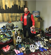 Crye-Leike Realtors Helps Soles4Souls Fulfill Mission to Eliminate Extreme Poverty
