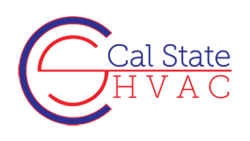 Cal State HVAC logo