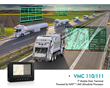 NEXCOM's New Series of Vehicle Mount Computers Sharpen Operation and Safety in Commodities Transport