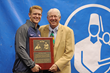 East-West Shrine Game Presents Pat Tillman Award to Air Force Safety Weston Steelhammer