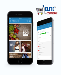Elite mCommerce Mobile App