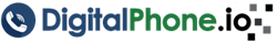 DigitalPhone.io is a pioneer of hosted phone services, and provides products that improve the capabilities of business and education telephony, while reducing their overall cost.