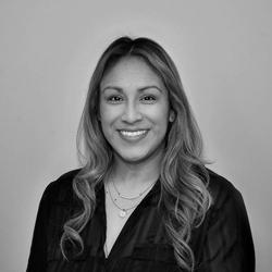Johanna Torres, Business Development Manager